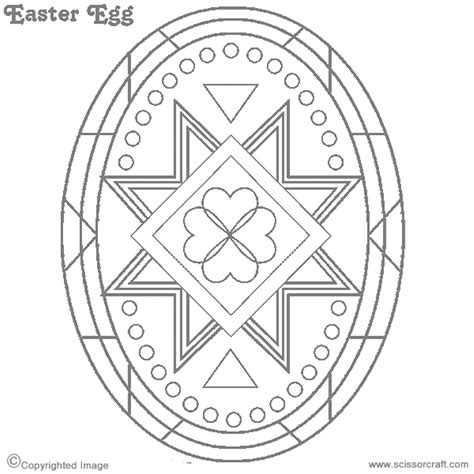 Ukrainian Easter Egg Coloring Pages pysanky coloring pages and other craft ideas ukrainian easter eggs pasanky