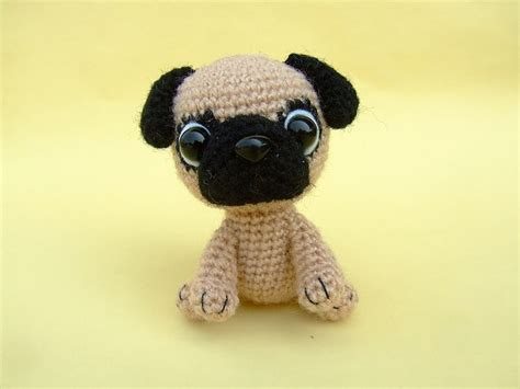crochet pug 17 best images about crochet pug on crochet patterns fashion patterns and pug