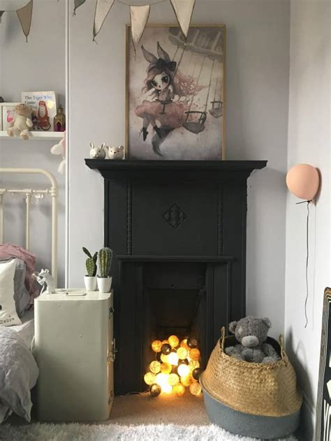 inspiring ideas   working fireplaces kerry