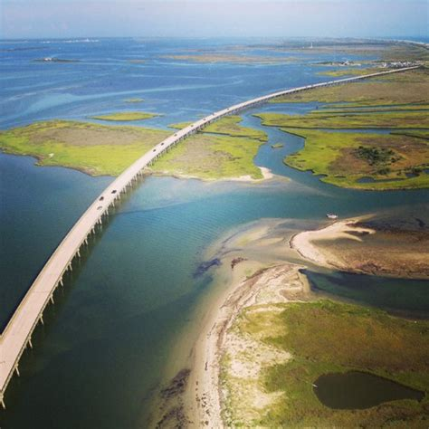 outer banks nc this is one of the most beautiful scenic drives in