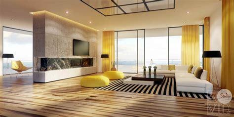 strand thema wohnzimmer 25 wohnzimmer ideen einrichten mit gelben akzenten