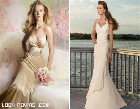 imagenes de vestidos de novia sencillos pin vestidos sencillos de novia para gorditas8 pelautscom