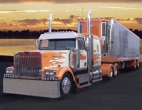 kenworth calendar kenworth western star peterbilt trucks trucking 18 wheeler