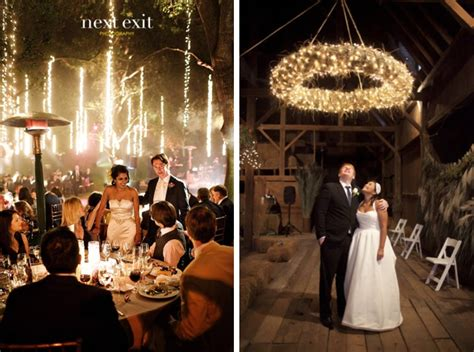 southboundbride fairy twinkle lights wedding 002