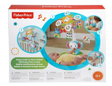 Fisher Price Crib Mobile Rainforest by Fisher Price Rainforest Crib To Floor Mobile