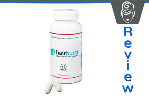 Hairburst Reviews Uk | hairburst review quality hair growth vitamins chewies