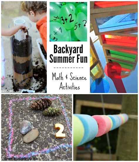 fun backyard activities summer c at home 25 fun backyard kids activities
