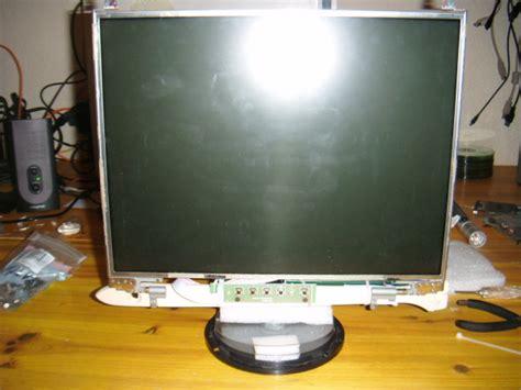 Monitor Lcd Gtc Primera convertir pantalla de port 225 til en monitor de pc lvds to vga sti