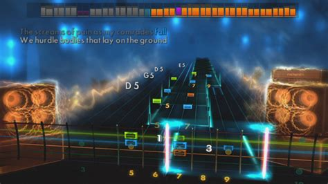 learn guitar using rocksmith does rocksmith 2014 really work ps3 review usgamer