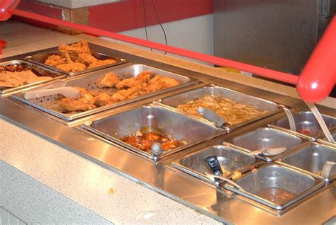 The Kfc Buffet Make See Eat Do Kfc Buffet Locations