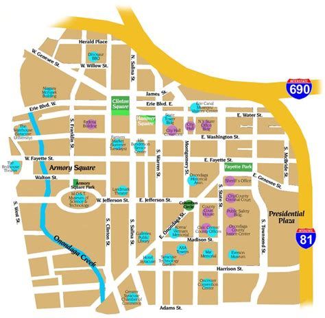 map downtown new york 17 best images about maps on washington