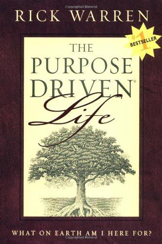 the purpose driven life 031033750x purpose driven life devotional purpose driven life devotional