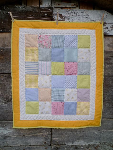 Baby Patchwork Quilt - baby patchwork quilt happy baby patchwork quilt