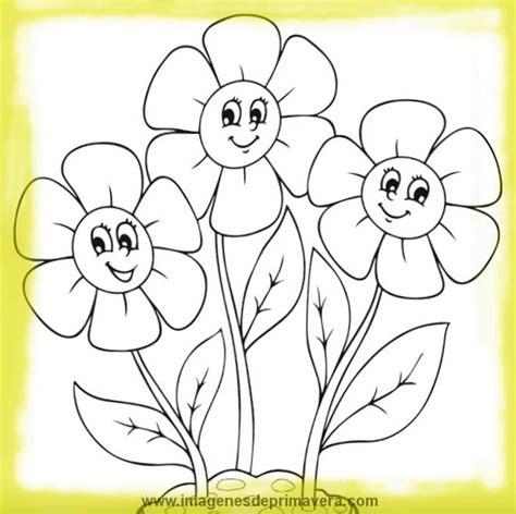 imagenes variadas de toda clase gratis y creativos dibujos de la primavera para imprimir