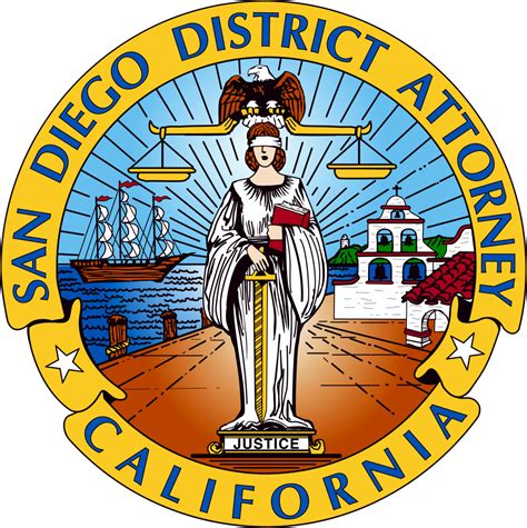San Diego District Attorney Search San Diego County District Attorney