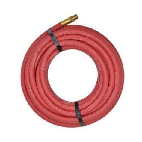 year 100 x 1 4 quot 250 psi rubber air compressor hose 12740 goodyear usa made ebay