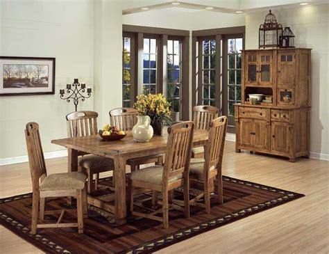 sunny designs 2416ro sedona 77 h buffet and hutch in sunny designs sedona 2416ro rustic oak hutch and buffet