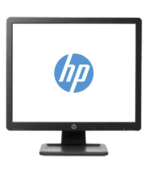 Hp Lg Ukuran 5 Inch hp 19us 18 5 inch led backlit hd monitor black 18 5 inch 18 5inch available at snapdeal for rs 6070
