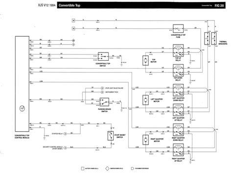 jaguar xjs irs wiring diagram torzone org jaguar auto