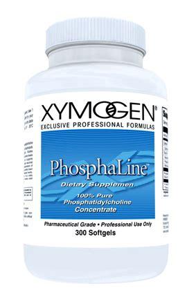 Xymogen Liver Detox by Phosphaline