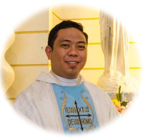 Sese Dd the clergy diocese of pasig