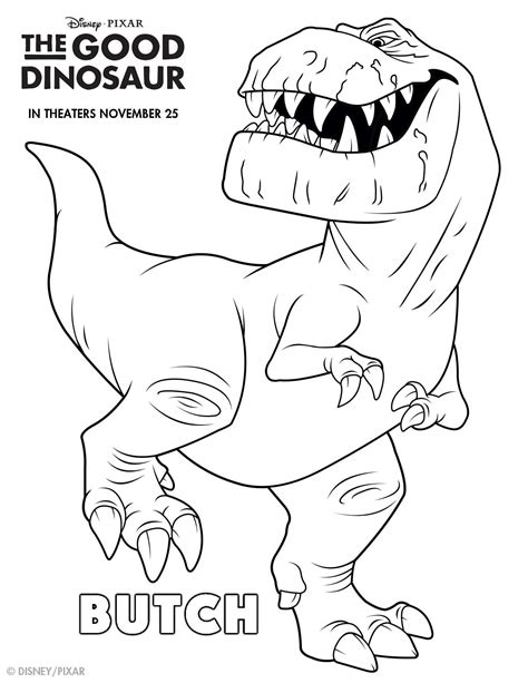 dinosaur family coloring page the good dinosaur coloring pages page 002 on the go in mco