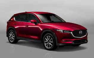 2018 mazda cx 5 turbo review specs redesign changes