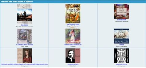 audio libros en linea gratis en espanol mega colecci 243 n de audiolibros en espa 241 ol ingles franc 233 s japon 233 s y chino opensys expertos en