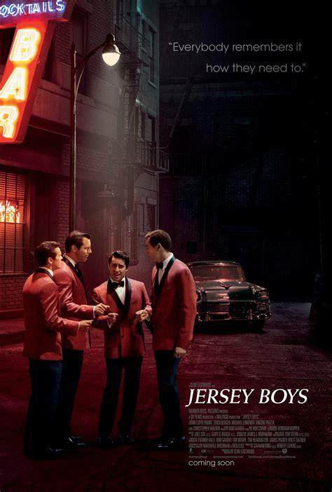 best biography films 2014 jersey boys dvd release date redbox netflix itunes amazon