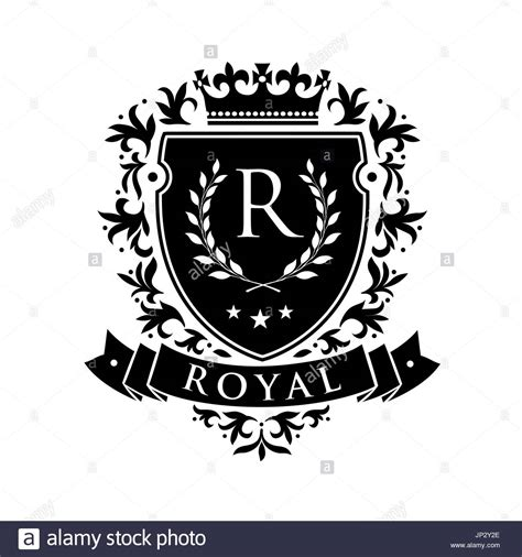 family crest vector stock photos family crest vector stock images alamy