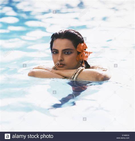 film actress rekha photos rekha stock photos rekha stock images alamy