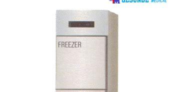 Freezer Laboratorium kulkas laboratorium mguf 60 toko medis jual alat kesehatan