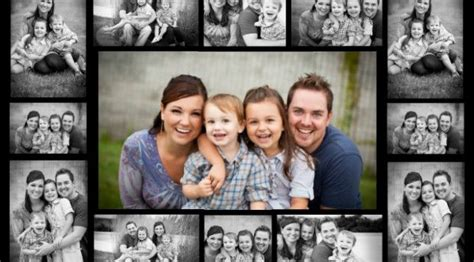 family picture collage ideas 17 best images about collage ideas on dr