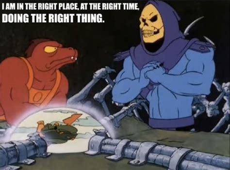 Skeletor Meme - 10 healing affirmations from he man s greatest adversary