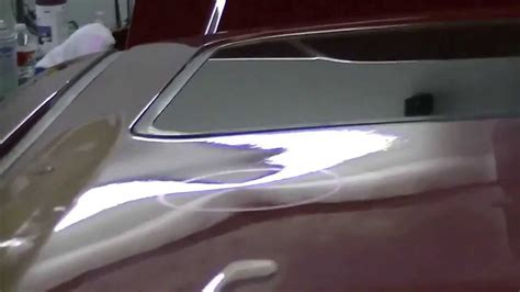 Car Ceiling Replacement by Dentsquadusa Net Car Roof Hail Dent Removal Paintless