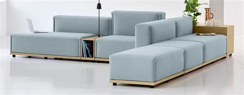 modular sofa system shuffl sofa the perfect modular system apres furniture news