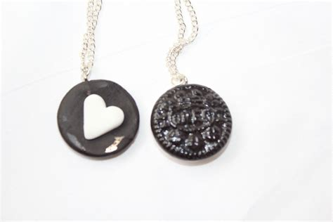 friendship necklace food jewelry pizza necklace plus pizza