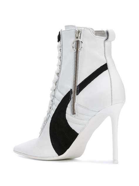 high heel sneakers for sale shoes in fenty x rihanna high heel