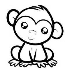 monkey coloring pages monkeys coloring pages az coloring pages