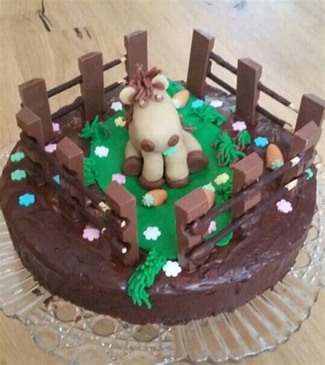 kuchen kindergeburtstag pferd best 25 pferdekuchen ideas on