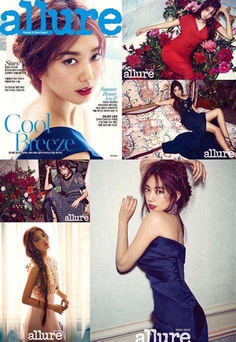 super cantik intip kerennya penilan park shin hye di pakai dress semi transparan park shin hye makin berani