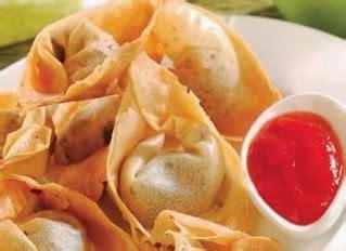 Empot Ayam Momo Isi 40 Butir resep pangsit goreng isi ayam udang