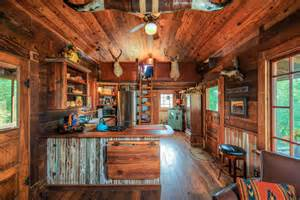 Home Interior Cowboy Pictures Gallery The Cowboy Cabin Tiny Houses Small House Bliss