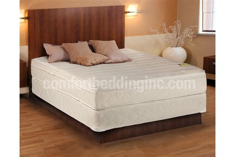 mattress comfort rating comfort pedic mattress 28 images california king