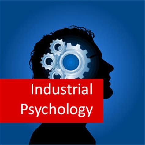 industrial psychology industrial psychology course online level 3 business