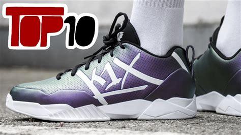 top 10 basketball shoe brands top 10 basketball shoe brands you didn t exist