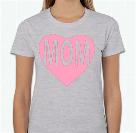 Shirts For S Day Mothers Day T Shirts Custom Design Ideas