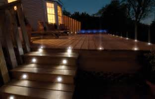 deck lighting ideas illuminate your deck with deck lighting ideas carehomedecor