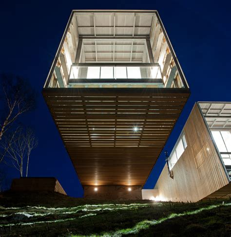 two hull house contemporary exterior other metro by mackay lyons sweetapple architects