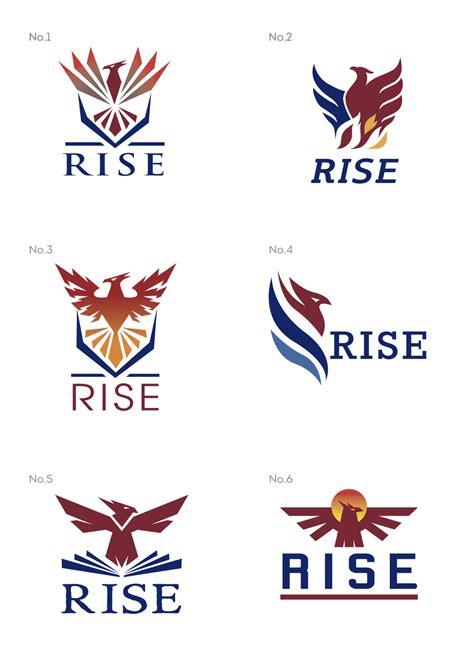 school logo branding design print design australia